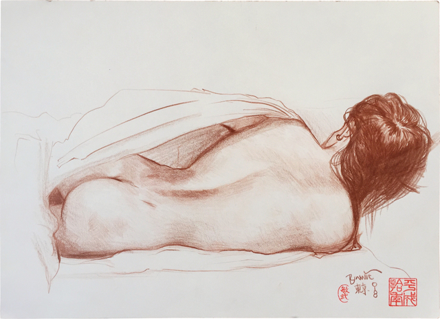 Paul Binnie, 'Reiko', ca. 1998, Scholten Japanese Art