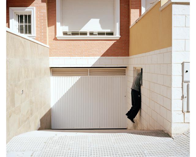, 'Boy Hanging,' , Francesca Maffeo Gallery