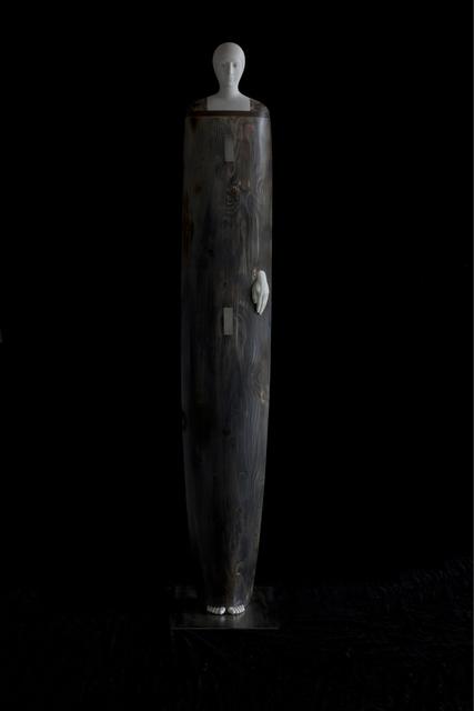 Oriano Galloni, 'Silent Soul, Essence of Autumn D1', 2013, Rosenbaum Contemporary