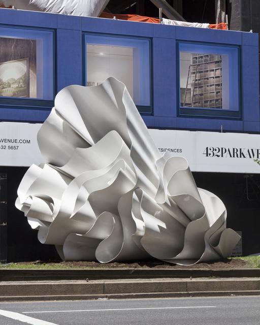 , 'Waltzing Matilda,' 2014, Galerie Thomas Schulte