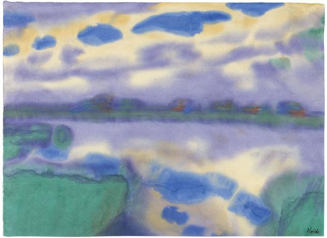 , 'In the afternoon,' , Galerie Kovacek