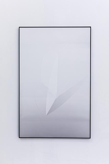 , 'Bicho Branco I,' 2018, Galeria Filomena Soares