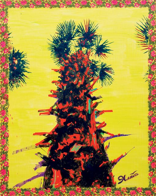 , 'Yalta,' 2015, Voloshyn Gallery