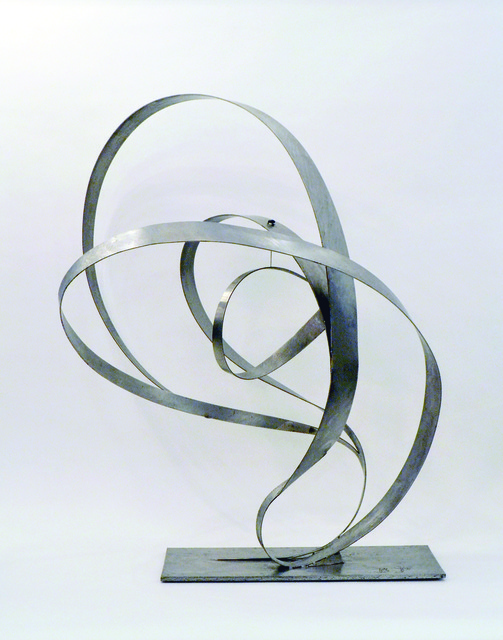 Beverly Pepper, 'Early Sculpture with Kinetic Element', ca. 1960, Lost City Arts