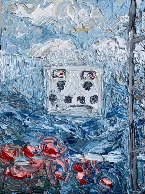 Marolize Southwood, 'Adapt', 2019, 99 Loop Gallery