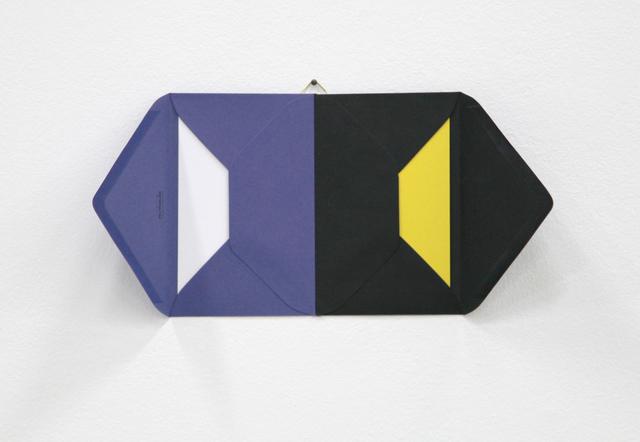 , 'Correspondence,' 1991-2014, i8 Gallery