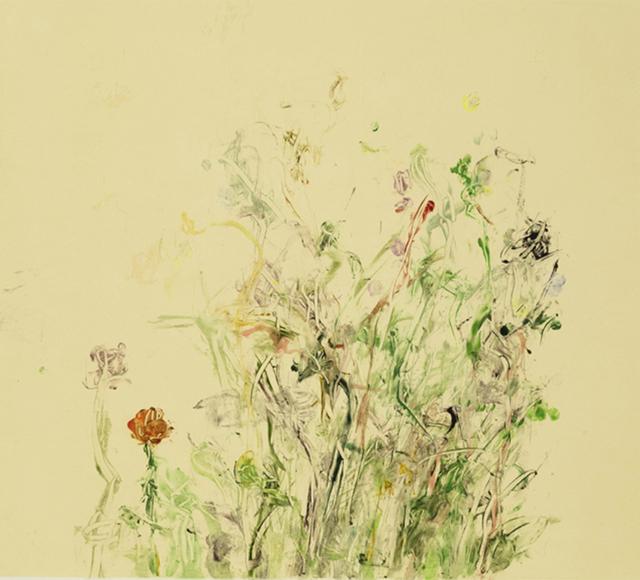 Susan Hambleton, 'Gathering 20', 2008, Kathryn Markel Fine Arts
