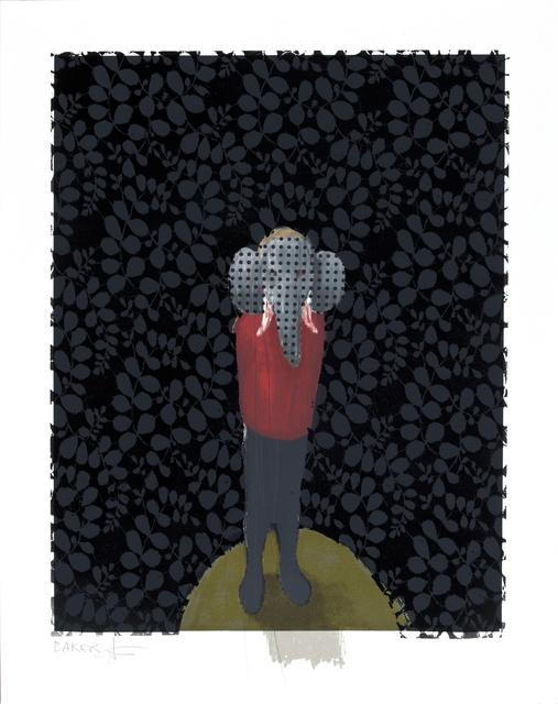 , 'Nellephant Paper Edition,' 2017, Jealous Gallery