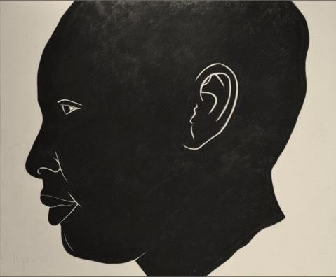 , 'Zenaida,' 2006, Pablo Goebel Fine Arts