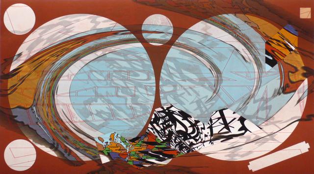Carmon Colangelo, 'Ernesto & Emily (Storms series)', 2014, Bruno David Gallery