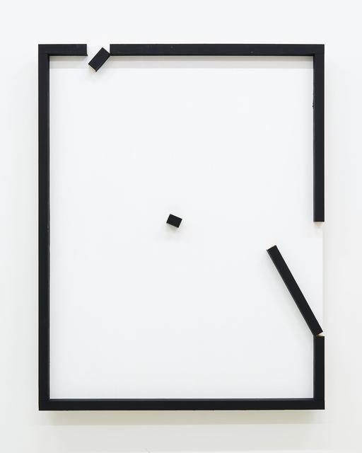 , 'Element inside Space,' 2018, Tomio Koyama Gallery