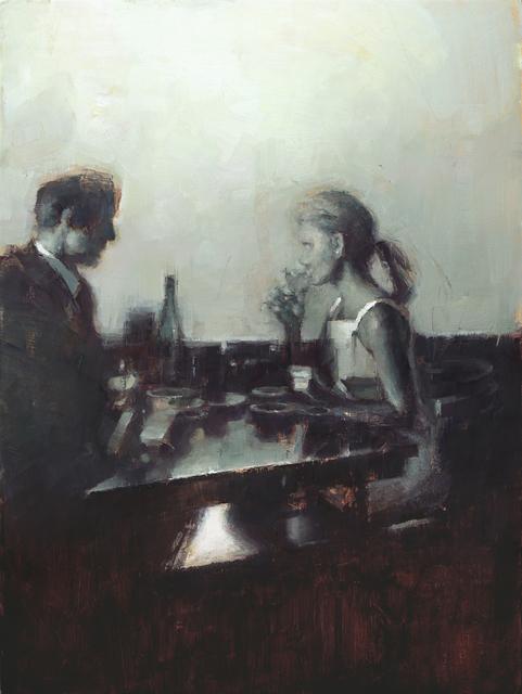 , 'Le Couple,' 2018, Vanessa Rothe Fine Art