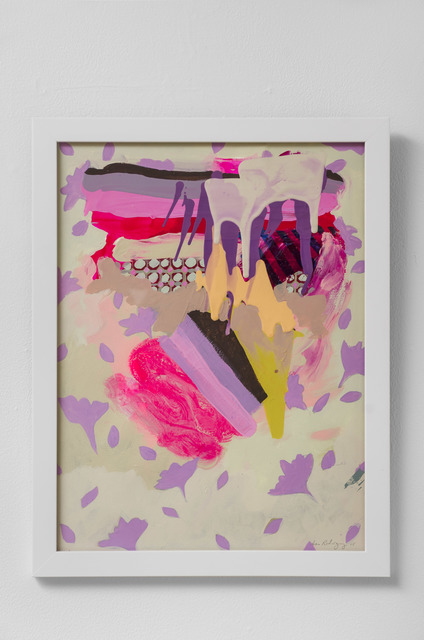 , 'Untitled,' 2015, LAUNCH LA