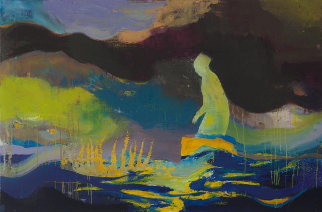 Casper Verborg, 'Wander', 2018, O-68