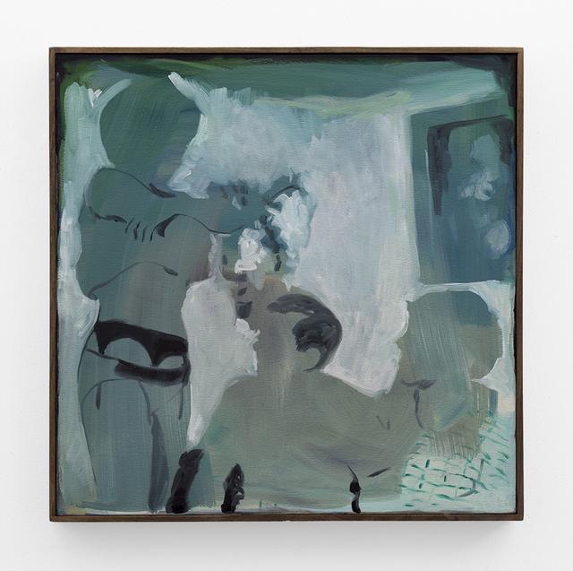 , 'Trio (Suspender),' 2018, SMAC