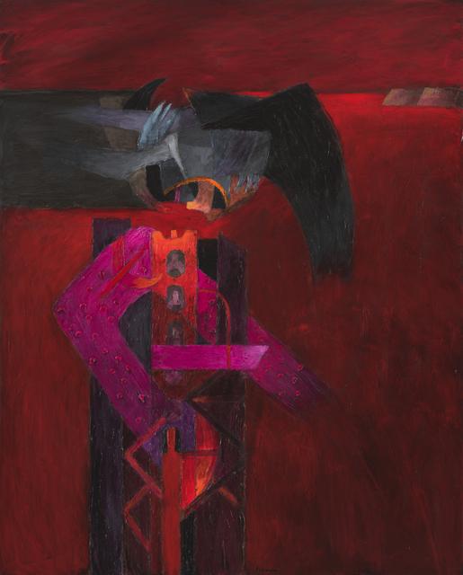 , 'Regreso a Mendieta,' 2016, Latin American Masters