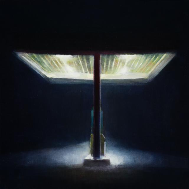 , 'Station 3,' 2016, David Klein Gallery
