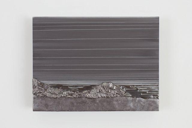 , 'Nocturnal (Olana 4) ,' 2017, Lehmann Maupin