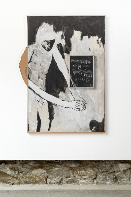 Brett Charles Seiler, 'Plague', 2019, SMITH