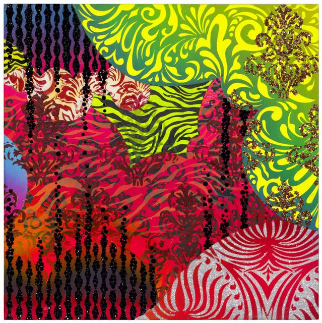 , 'Untitled,' 2013, Meyerovich Gallery
