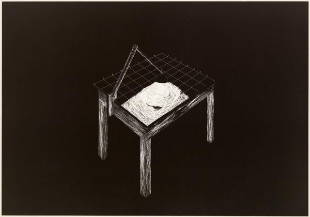 , 'Desapropriaçao 1,' 2011, Polígrafa Obra Gráfica