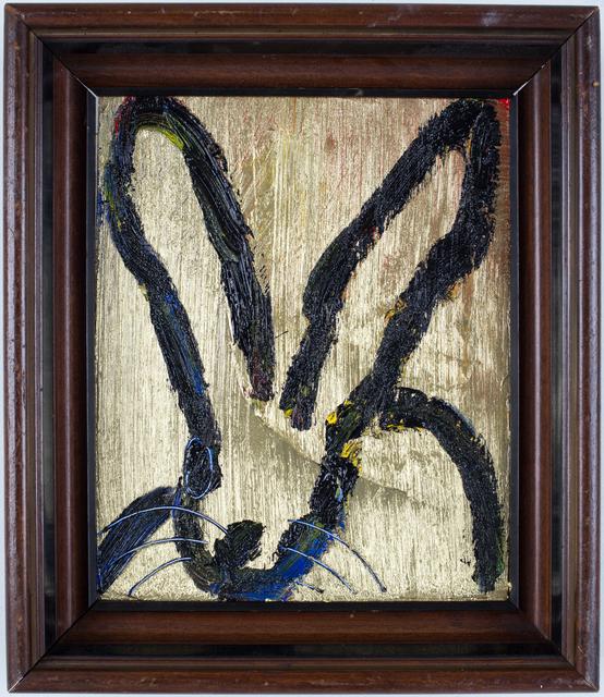 , 'Gold Bunny ,' 2016, New Gallery of Modern Art