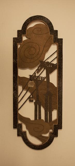 , ' Windows of Modernity 4,' 2012, Litvak Contemporary