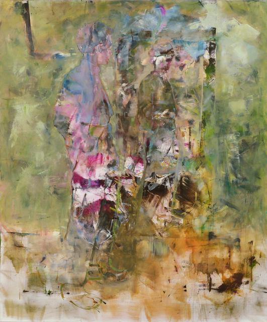 , 'The Austrian Painter,' 2014, rosenfeld porcini