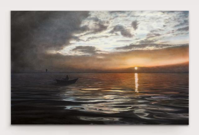 , 'The Boatman,' , Anima-Mundi