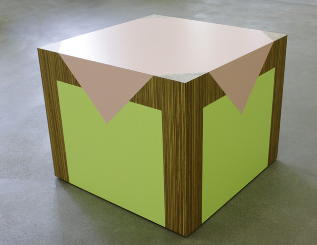 , 'Table/Table,' 2008, Sprüth Magers