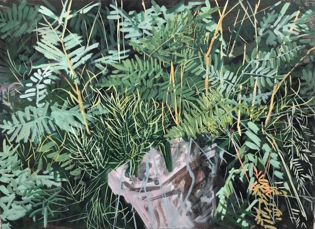 Erika Duque, 'Around Jenny Lake', 2017, Fort Works Art