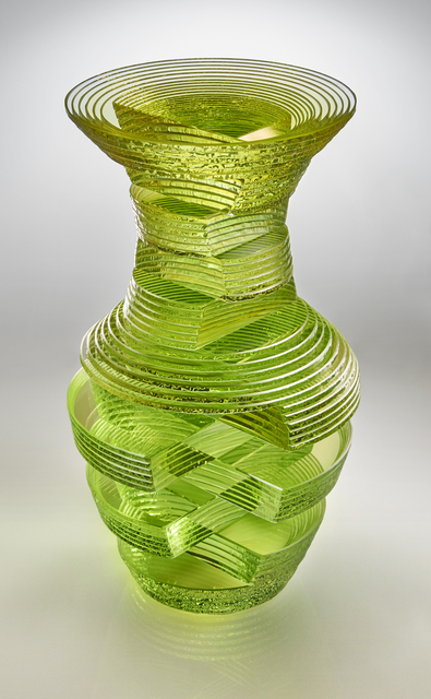 , 'Solid Vase Form #62,' 1999, Chesterfield Gallery