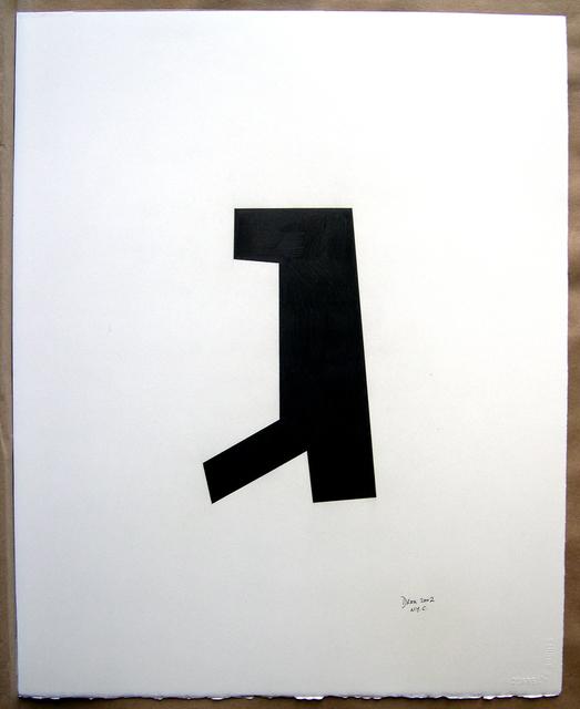 Alejandro Dron, 'Guimel', 2002, Mana Contemporary