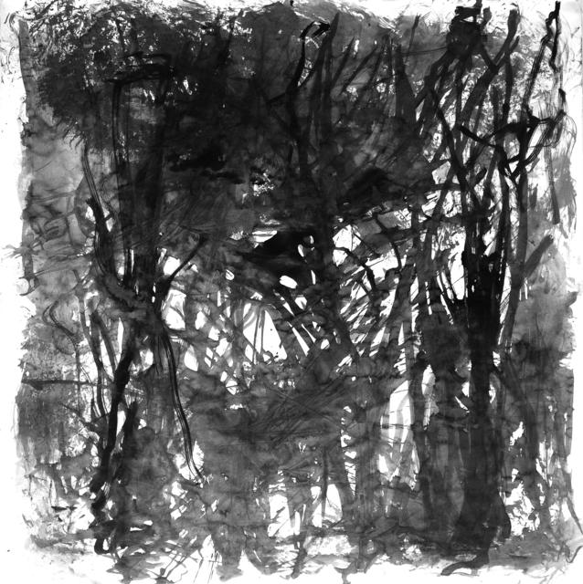 , 'Untitled XXXIII,' 2019, Gachi Prieto