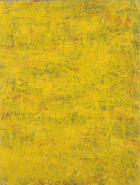 , 'The Garden of the Fall and Rebirth 18,' 1916, Mizuma Art Gallery