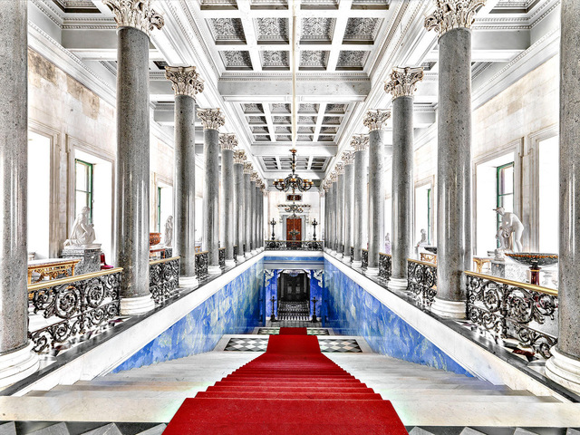 , 'Hermitage San Pietroburgo,' , Ransom Art