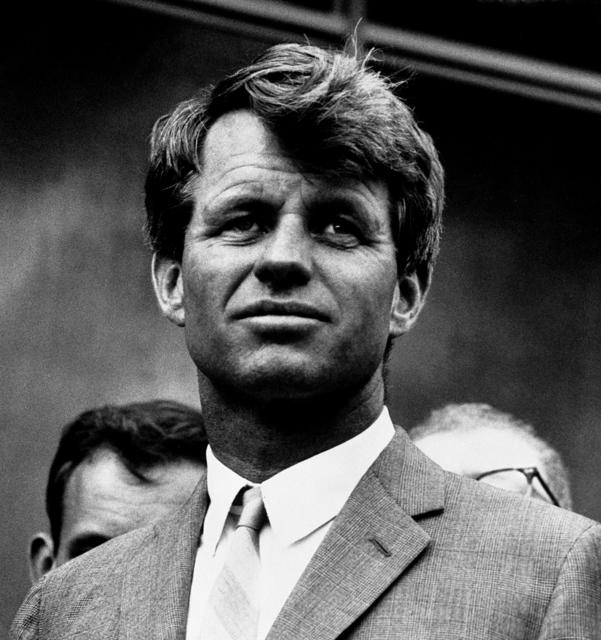 , 'Robert Kennedy, South America ,' 1964, Atlas Gallery