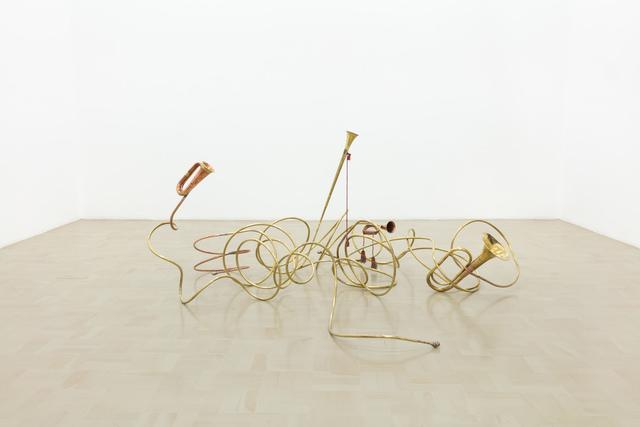 , 'Mphephethe uthe cwaka (series),' 2018, Stevenson