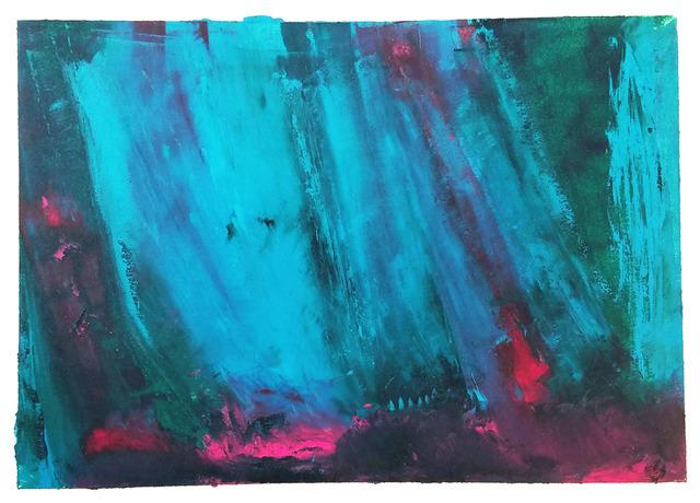 Elizabeth DaCosta Ahern, 'Daily 1015', 2009, Galerie d'Orsay