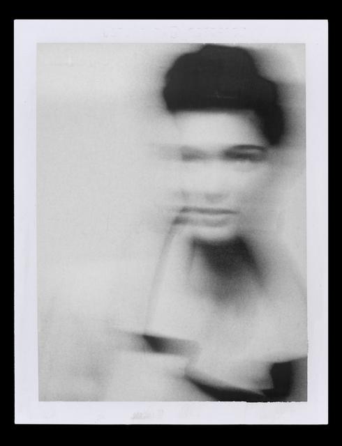, 'Lynn Koester,' 1992, CHRISTOPHE GUYE GALERIE