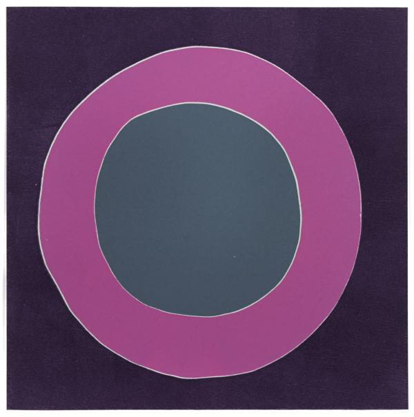 , 'Orchard Tambourine B, (7c),' 2002, Candida Stevens Gallery