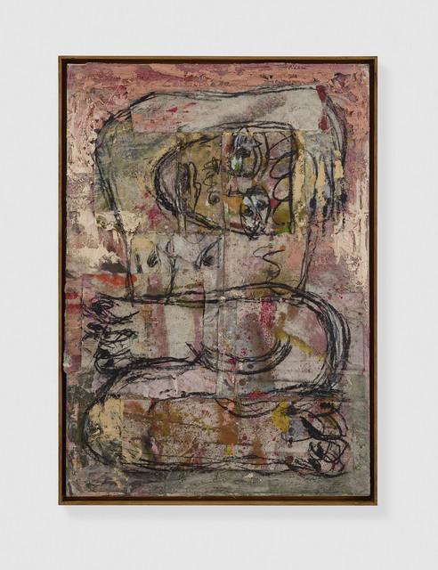 , 'Acrobat (pink),' 2019, Vigo Gallery