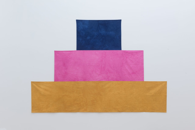 , 'Untitled (Stack II),' 2014, Simon Lee Gallery