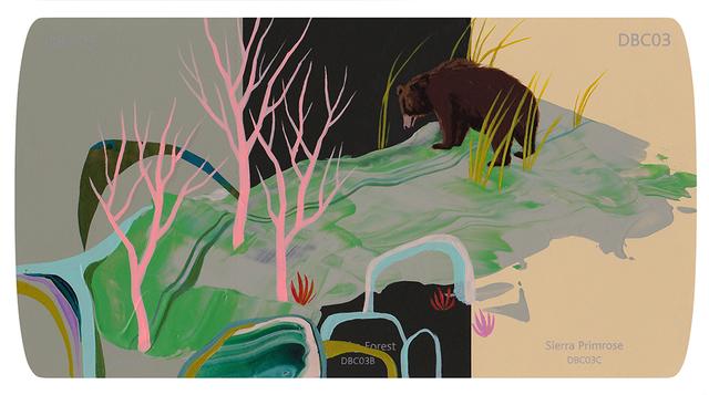 , 'Sierra Primrose,' 2016, Hashimoto Contemporary