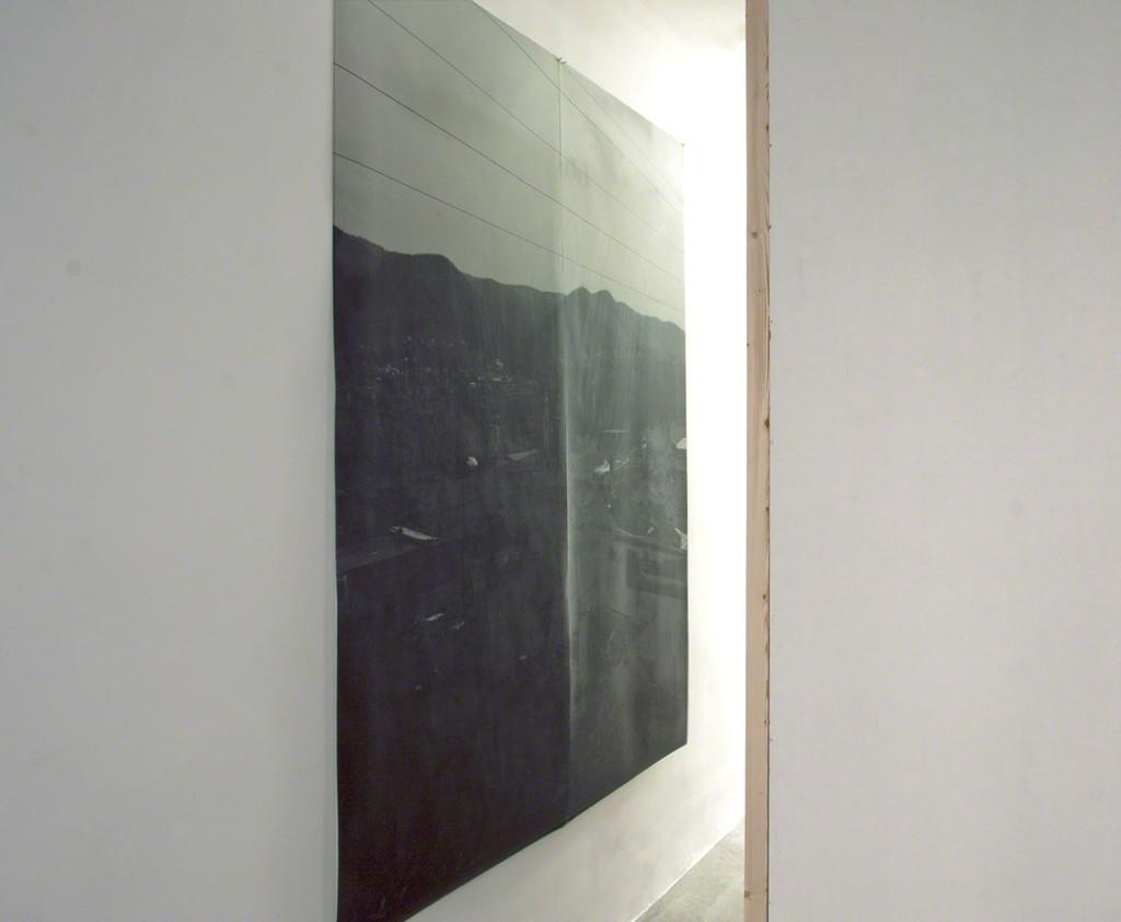Ine Lamers, showroom, exhibition view   image: Ine Lamers