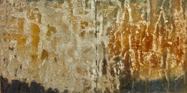 , 'Diptych #6,' 2017, Marloe Gallery