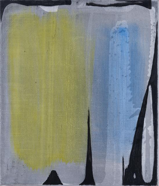 , 'o.T., 02.2018,' 2018, Charim Galerie