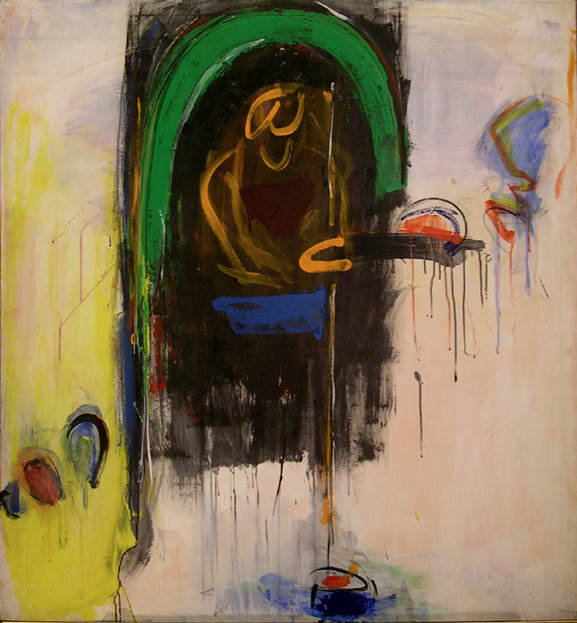 , 'Woman at the Well,' 1961, Walter Wickiser Gallery