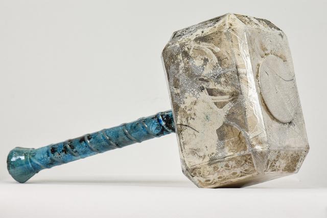 , 'Mjolnir,' 2019, Stern Pissarro