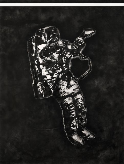 , 'Astronaut,' , Galería Nudo